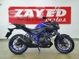 Yamaha MT-03 321cc Abs 2019/20