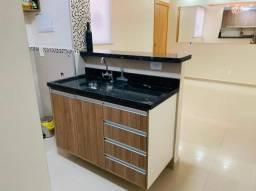 Apartamento à venda com 2 dormitórios em Tiradentes, Campo grande cod:BR2AP12282