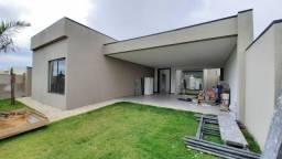 Casa para venda no Condomínio Reserva dos Ipês em Uberlândia.