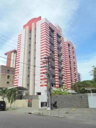 Título do anúncio: Apartamento para alugar com 2 dormitórios em Cabo branco, João pessoa cod:23574