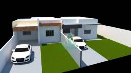 Casa com 3 dormitórios à venda com 86 m² por R$ 230.000 no Jardim Nova Andradina em Foz do