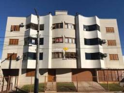 Apartamento com 2 dormitórios para alugar, 55 m² por R$ 800,00/mês - Florestal - Lajeado/R