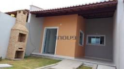 Casa com 2 dormitórios à venda, 80 m² por R$ 145.000,00 - Ancuri - Fortaleza/CE