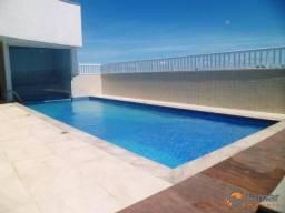 Apartamento com 3 quartos para locação TEMPORADA - Centro - Guarapari/ES