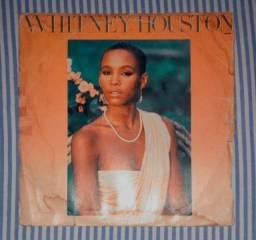 Whitney Houston  Vinil