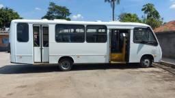 Ônibus Comil Piá Mercedes LO 915/48 ano 2010