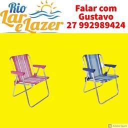 Cadeira infantil de praia