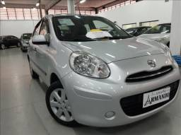 Nissan March 1.0 s 16v
