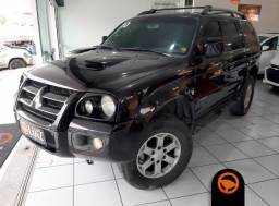 PAJERO 2009/2010 2.5 HD 4X4 8V TURBO INTERCOOLER DIESEL 4P MANUAL