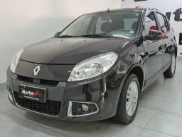 Renault Sandero 1.6 PRIVILEGE 16V FLEX 4P AUTOMATICO