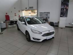 FORD Focus Hatch 2.0 16V 4P FLEX TITANIUM POWERSHIFT AUTOMÁTICO