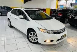 Honda Civic New  EXR 2.0 i-VTEC (Aut) (Flex) FLEX AUTOMÁTIC