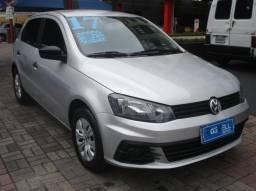 Volkswagen Gol Trendline 1.6 T.Flex 8V 5p 2016/2017