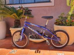 Bicicleta Cross DNZ Aro 16