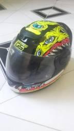 Capacete Moto Pro Tork n°60