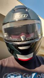 Pinlock universal anti embaçante viseira capacete