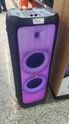 Caixa JBL Partybox 1000