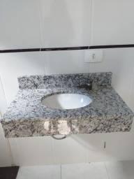 Cuba de banheiro