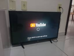 Smart TV 32 polegadas (Aceito cartão até 12x e facilito entrega)