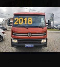 Volkswagen 11.180 2018 carroceria