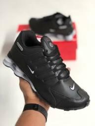 Promoção tênis nike air Max e Nike shox ( 120 com entrega)