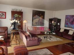 Apartamento para alugar com 4 dormitórios em Brooklin paulista, São paulo cod:SS13667
