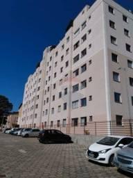 Apartamento com 2 dormitórios à venda, 54 m² por R$ 99.900,00 - Nova Califórnia - Juiz de