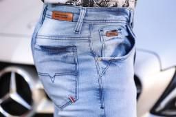 O jeans com o ESTILO e a QUALIDADE que você quer!