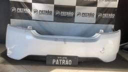 Parachoque traseiro Versa original 2015 À 2019