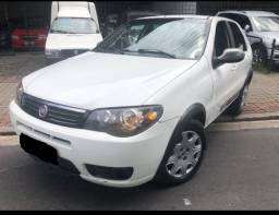 Fiat Palio Fire Way 1.0 8v Flex