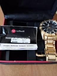 Relógio Technos muito novo