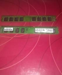 Memoria computador Kingstom ddr3 8gb 1333mhz