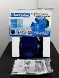 Motobomba periférica (ics50AB)