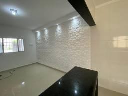 Casa à venda com 2 dormitórios em Mirim, Praia grande cod:154972