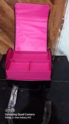 a nova maleta de maquiagem da avon bbb21