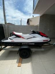 Jet ski GTS 130