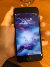 IPHONE 8 64gb- preto