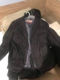 Camisas e Blazers
