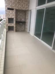 Apartamento pra alugar no 13 andar,novo com lazer completo