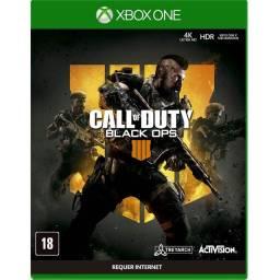 Call of Duty Black Ops 4 - Xbox One - Lacrado