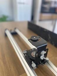 Slider Cinematográfico para Audiovisual