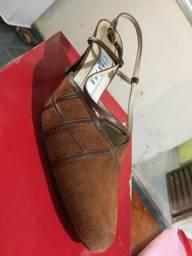 Sapato czarina 34