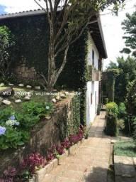 Título do anúncio: Casa em Condomínio para Venda em Teresópolis, Comary, 5 dormitórios, 3 suítes, 5 banheiros
