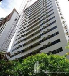 Título do anúncio: Edf.Kahlua-com105 m2-3 qts/suite+closet-2 vagas-na Madalena - Recife - PE