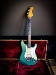 Fender Richie Sambora 1995, com case tweed