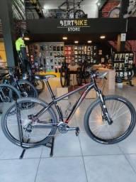 Bicicleta Specialized Hardrock Sport - Tam: M - Revisada