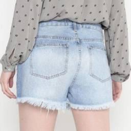 Shorts Femininos - Originais