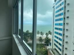 Apartamento para venda possui 90 metros quadrados com 3 quartos em Boa Viagem - Recife - P