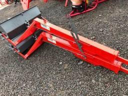concha traseira mecanica cadioli modelo 2021 nova a pronta entrega