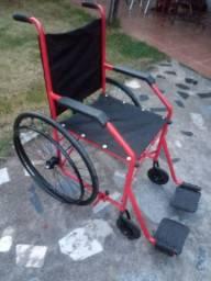 Cadeira de rodas zap *